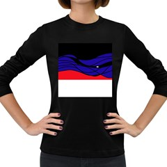 Cool obsession  Women s Long Sleeve Dark T-Shirts