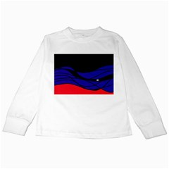 Cool obsession  Kids Long Sleeve T-Shirts