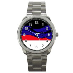 Cool obsession  Sport Metal Watch