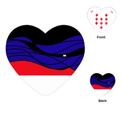 Cool obsession  Playing Cards (Heart)