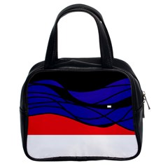 Cool obsession  Classic Handbags (2 Sides)