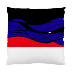 Cool obsession  Standard Cushion Case (Two Sides)