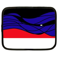 Cool obsession  Netbook Case (XL)