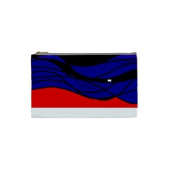 Cool obsession  Cosmetic Bag (Small)