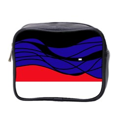 Cool obsession  Mini Toiletries Bag 2-Side