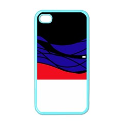 Cool obsession  Apple iPhone 4 Case (Color)