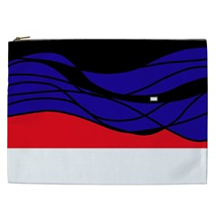 Cool obsession  Cosmetic Bag (XXL)