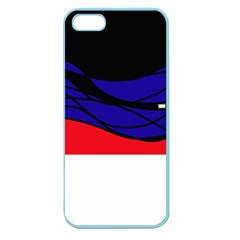 Cool obsession  Apple Seamless iPhone 5 Case (Color)