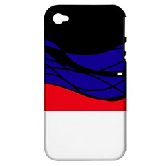 Cool obsession  Apple iPhone 4/4S Hardshell Case (PC+Silicone)