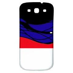 Cool obsession  Samsung Galaxy S3 S III Classic Hardshell Back Case