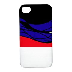 Cool obsession  Apple iPhone 4/4S Hardshell Case with Stand