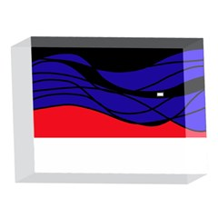 Cool obsession  5 x 7  Acrylic Photo Blocks