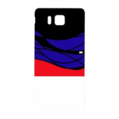 Cool obsession  Samsung Galaxy Alpha Hardshell Back Case