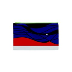 Cool obsession  Cosmetic Bag (XS)