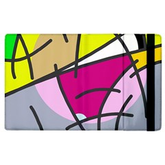 Fair skater  Apple iPad 3/4 Flip Case