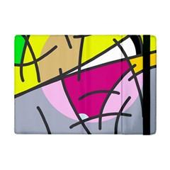 Fair skater  iPad Mini 2 Flip Cases
