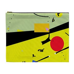 Party in the desert  Cosmetic Bag (XL)