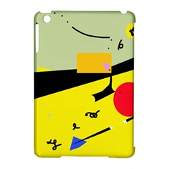 Party in the desert  Apple iPad Mini Hardshell Case (Compatible with Smart Cover)