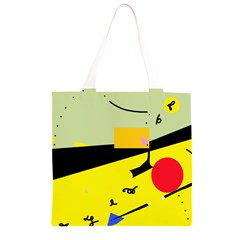 Party in the desert  Grocery Light Tote Bag