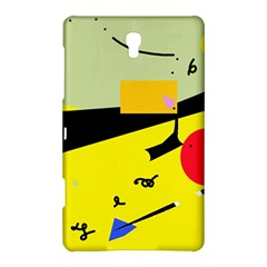 Party in the desert  Samsung Galaxy Tab S (8.4 ) Hardshell Case