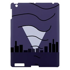 Tesla Apple iPad 3/4 Hardshell Case
