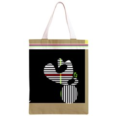 Abstract art Classic Light Tote Bag