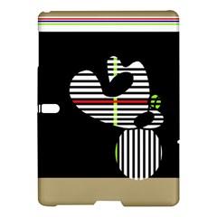 Abstract art Samsung Galaxy Tab S (10.5 ) Hardshell Case