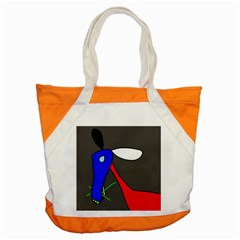 Donkey Accent Tote Bag