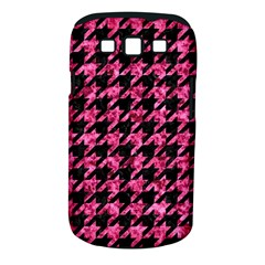HTH1 BK-PK MARBLE Samsung Galaxy S III Classic Hardshell Case (PC+Silicone)