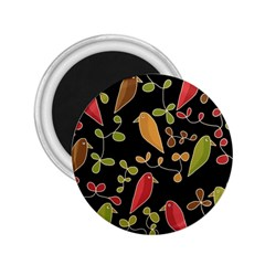Flowers and birds  2.25  Magnets