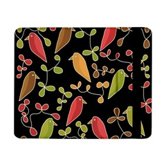 Flowers and birds  Samsung Galaxy Tab Pro 8.4  Flip Case