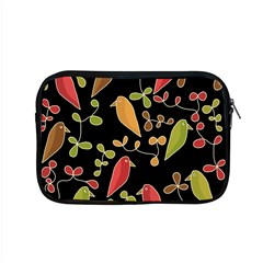Flowers and birds  Apple MacBook Pro 15  Zipper Case