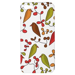 Birds and flowers 3 Apple iPhone 5 Hardshell Case