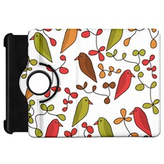 Birds and flowers 3 Kindle Fire HD 7