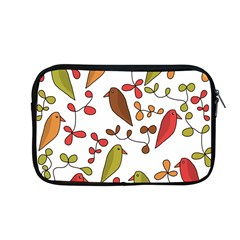 Birds and flowers 3 Apple MacBook Pro 13  Zipper Case