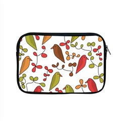 Birds and flowers 3 Apple MacBook Pro 15  Zipper Case