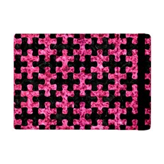 PUZ1 BK-PK MARBLE Apple iPad Mini Flip Case
