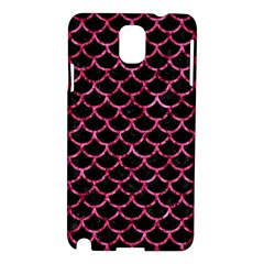 SCA1 BK-PK MARBLE Samsung Galaxy Note 3 N9005 Hardshell Case