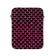 SCA3 BK-PK MARBLE Apple iPad 2/3/4 Protective Soft Cases