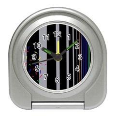 Harmony Travel Alarm Clocks