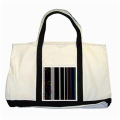 Harmony Two Tone Tote Bag