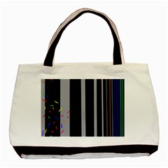 Harmony Basic Tote Bag (Two Sides)