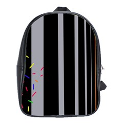 Harmony School Bags (XL)