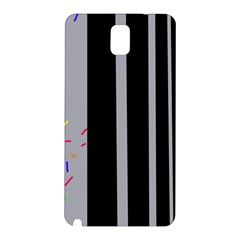 Harmony Samsung Galaxy Note 3 N9005 Hardshell Back Case