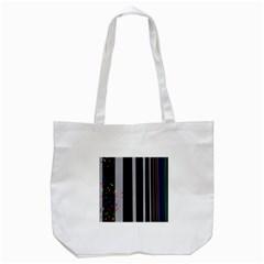 Harmony Tote Bag (White)