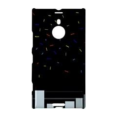 Night Nokia Lumia 1520