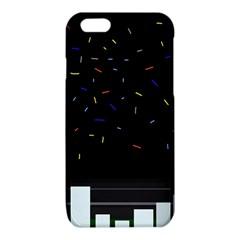 Night iPhone 6/6S TPU Case