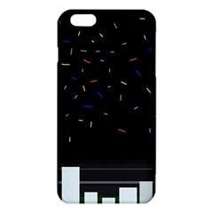 Night iPhone 6 Plus/6S Plus TPU Case