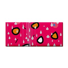 Rainy day - pink Cosmetic Storage Cases
