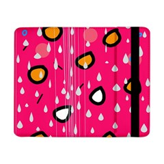 Rainy day - pink Samsung Galaxy Tab Pro 8.4  Flip Case
